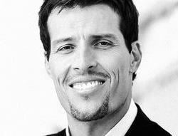 Tony Robbins - Inner Picture Stories
