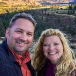Dormant Lives and a Broken Marriage: The Story of Multi Award Winning Travel Bloggers Dave & Deb (The Planet D) - Inner Picture Stories