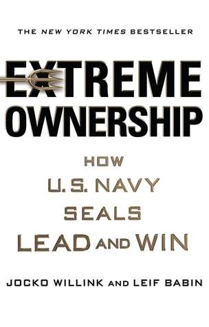 Extreme Ownership - Inner Picture Stories