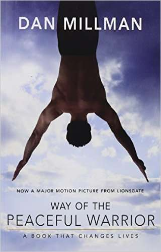 Way of the Peaceful Warrior - Inner Picture Stories