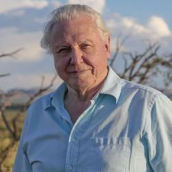 David Attenborough - Inner Picture Stories