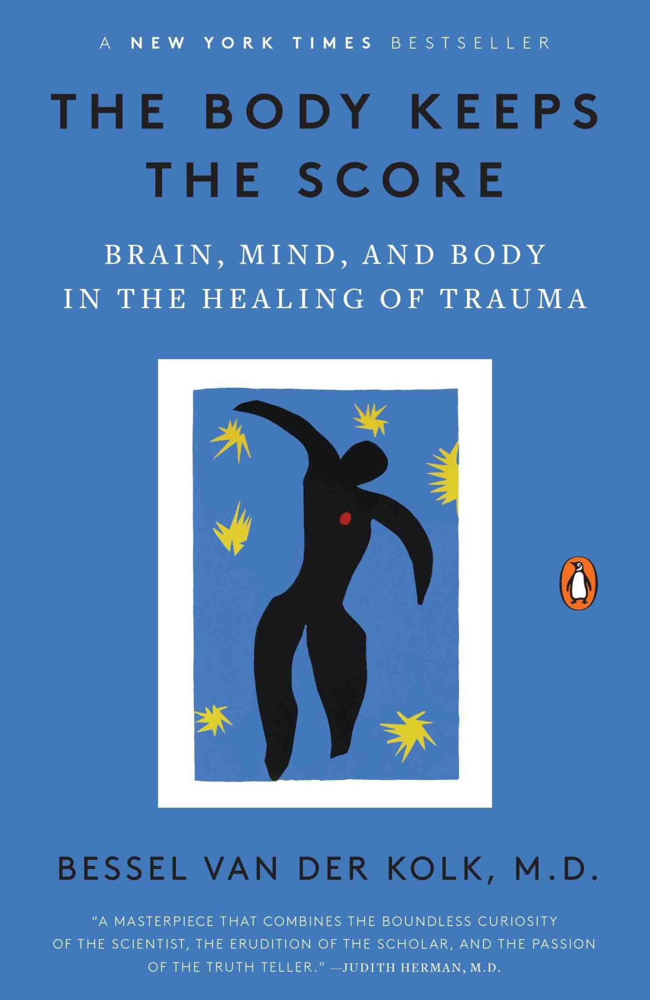 what is psychological trauma