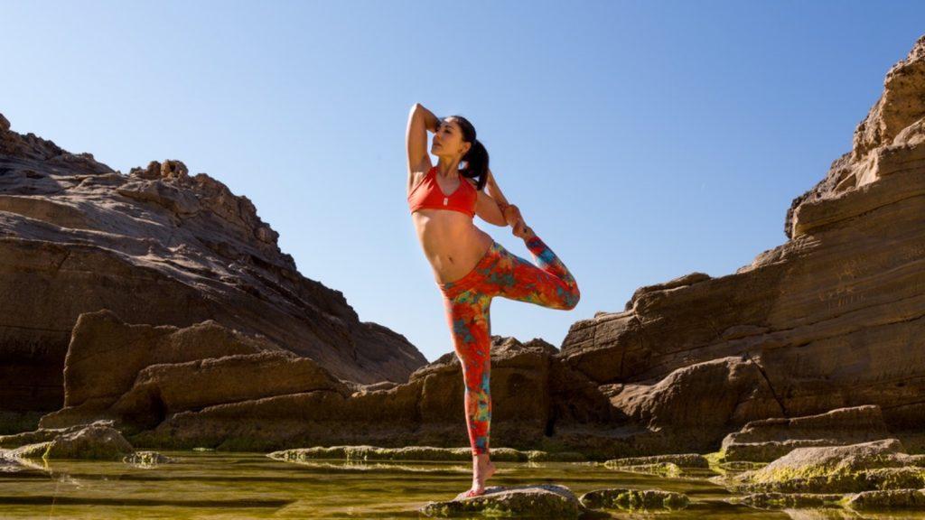 6 Health Benefits Of Yoga Featured Yoga & Meditation