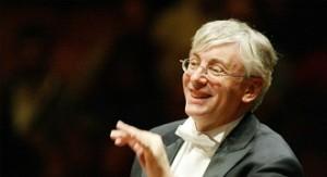 Dirigent Mario Venzago
