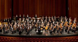 Das Montreal Symphony Orchestra