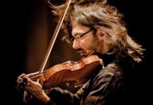 Geigenvirtuose Leonidas Kavakos