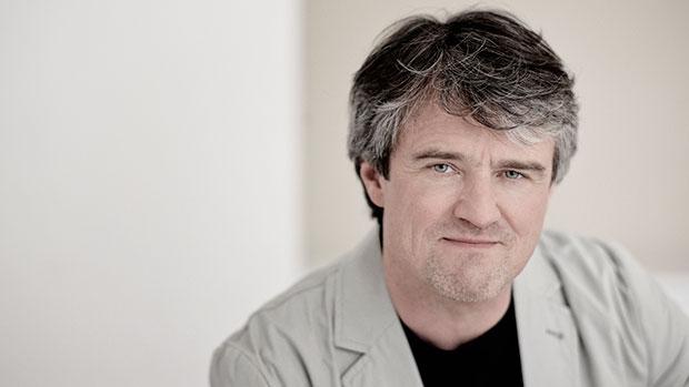 Dirigent  Ingo Metzmacher