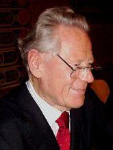 Der streitbare Theologe Professor Hans Küng