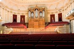 Concertgebouwsaal