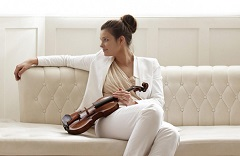Janine Jansen, Solistin Violine