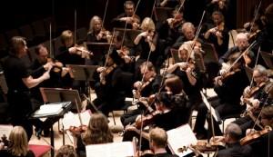Philharmonia Orchestra London