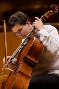 Christian Poltéra, Solist Violoncello