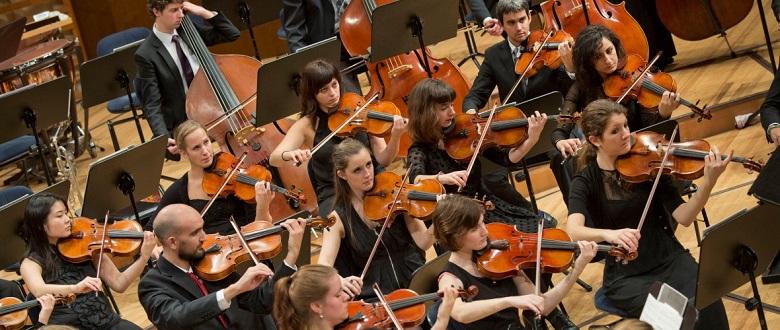 Junge Philharmonie Zentralschweiz