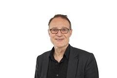 Michael Kaufmann, Direktor der Hochschule Luzern – Musik