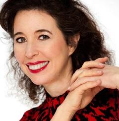 Angela Hewitt, Klavier und Leitung