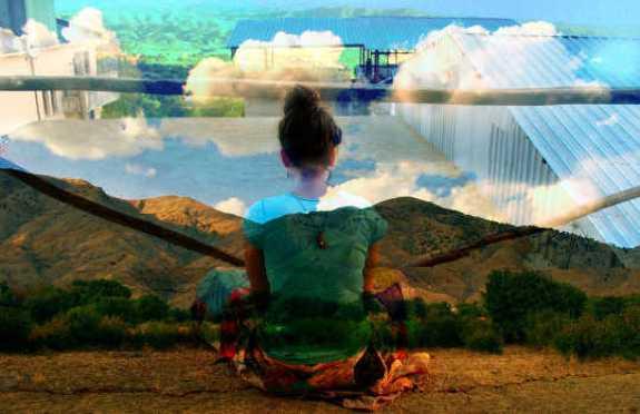 Inner World Outer World
