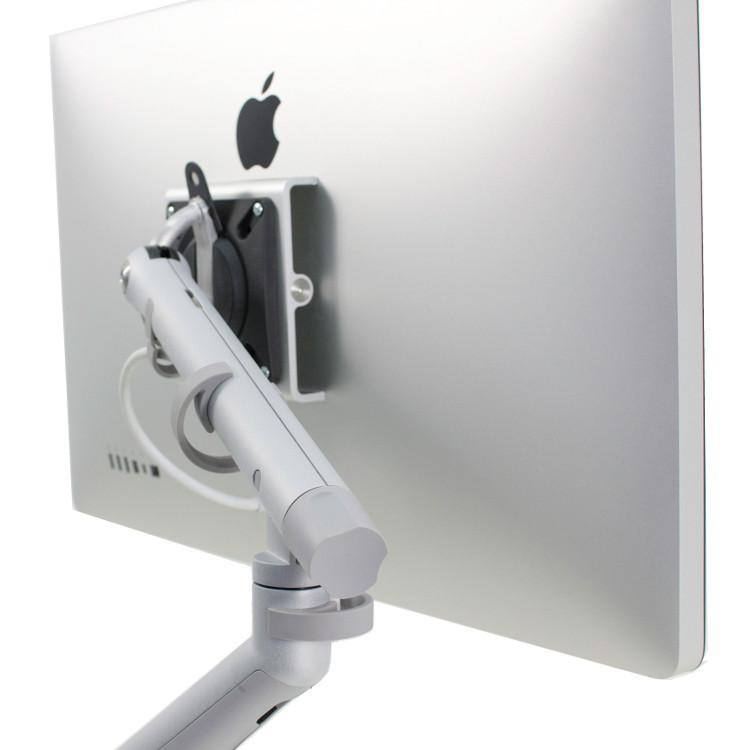 Flo Single Monitor Arm By CBS   Innerspace