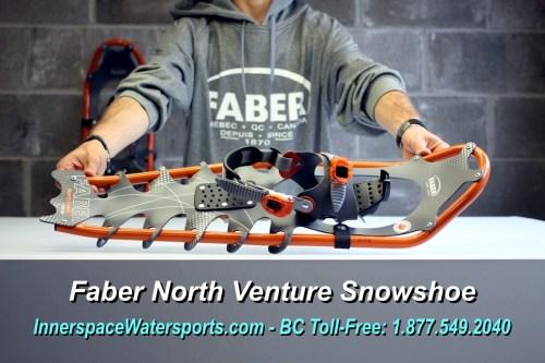 Faber North Venture Snowshoe