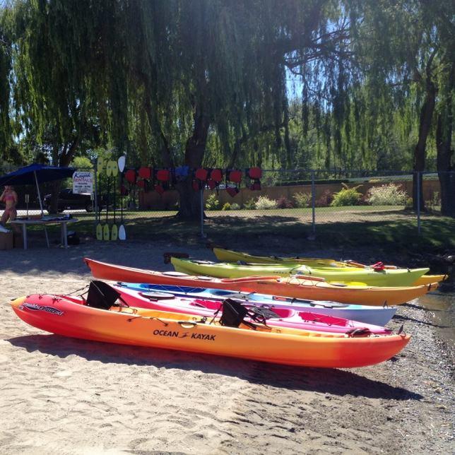 Vernon Kelowna Okanagan Sup New Amp Used Kayaks Amp Diving