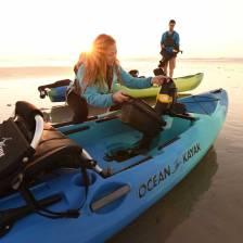 PDL Drive Ocean Kayak Malibu