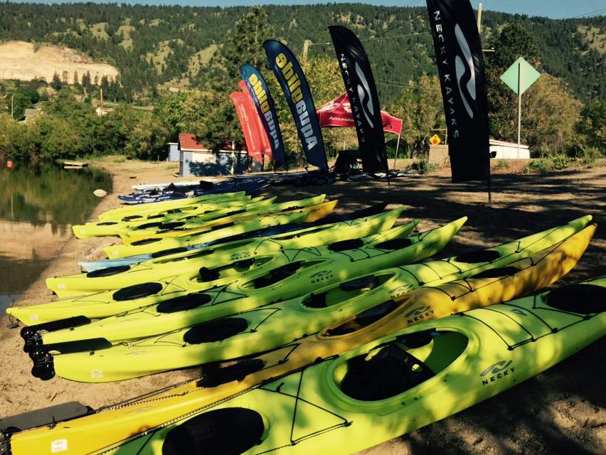 Necky Kayaks For Sale In Bc