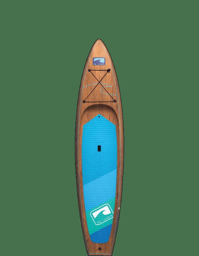 BluWave Armada 11'6 Touring Wood