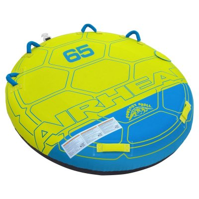 "Airhead Comfort Shell 65"""