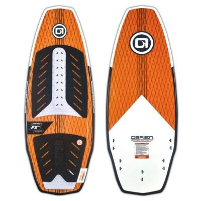 O'Brien FX V2 Wakesurf Board