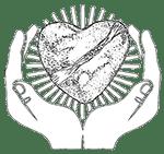 innerSpirit-Rattles - Hands Logo