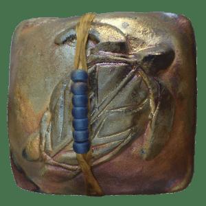 Sea Turtle Raku: Encourage Longevity