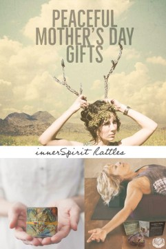 Mother's Day Gifts innerSpirit Rattles