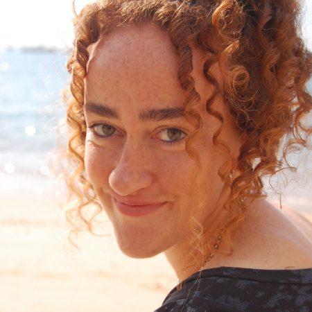 Clare-Johnson-PhD-beach