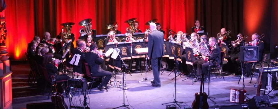 Morecambe Brass Band