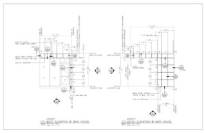 Innerwall Company Shop Drawings - ACM