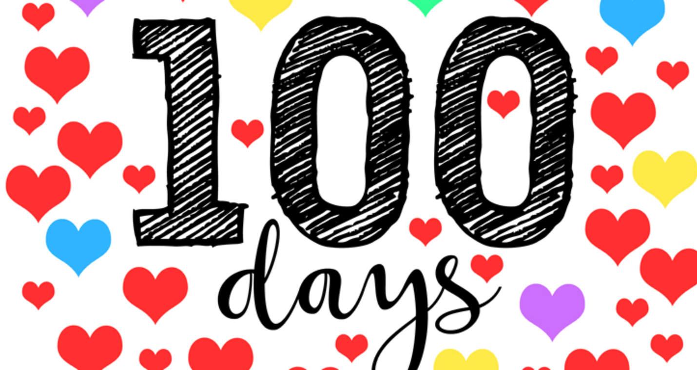 Magic of 100 days