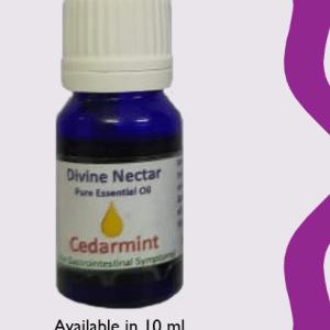 Cedarmint Blend
