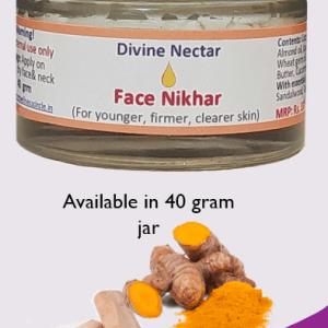 Face Nikhar Cream