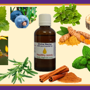 Healthy Joint Oil