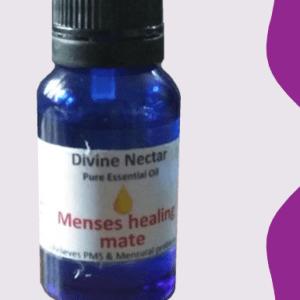 Menses Healing Mate Oil