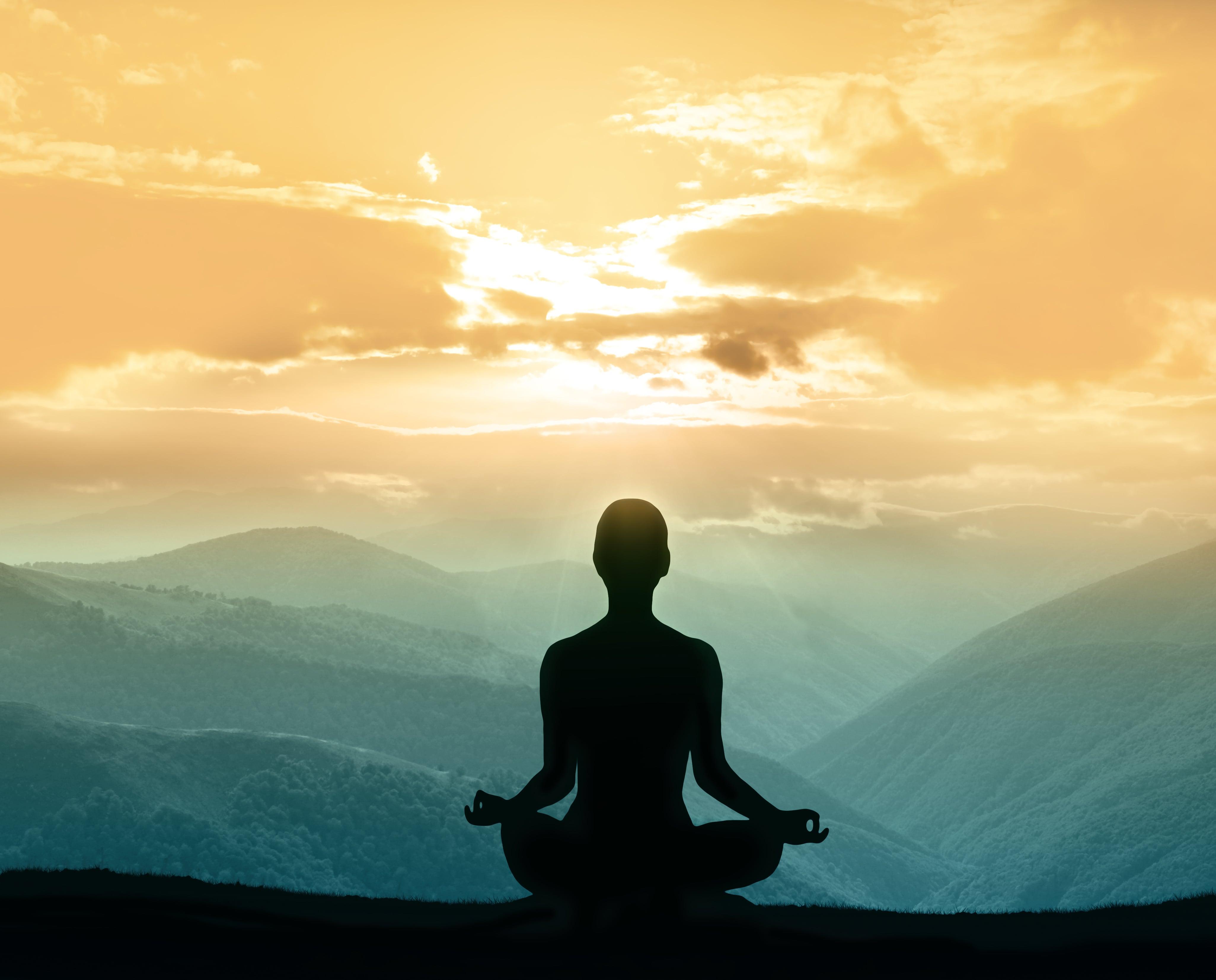 My journey of 330 meditations