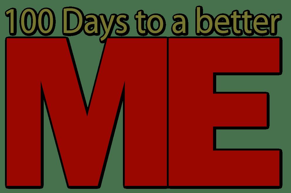 My 100 day meditation challenge
