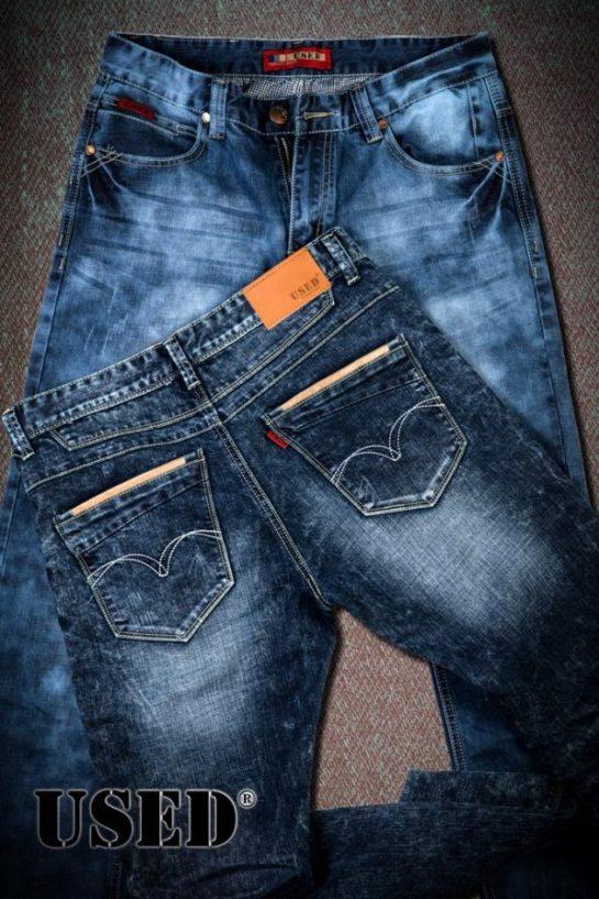 Jeans Packshot