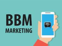 BBM Marketing Tips