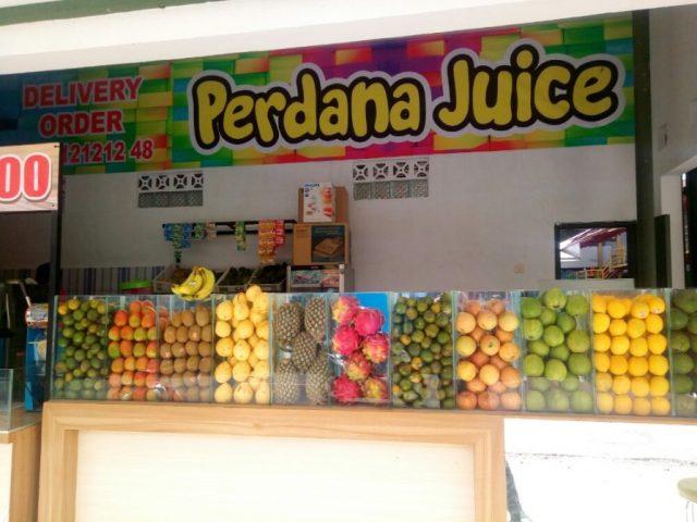 bisnis yang menjanjikan-jus buah