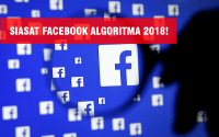 Facebook Algoritma