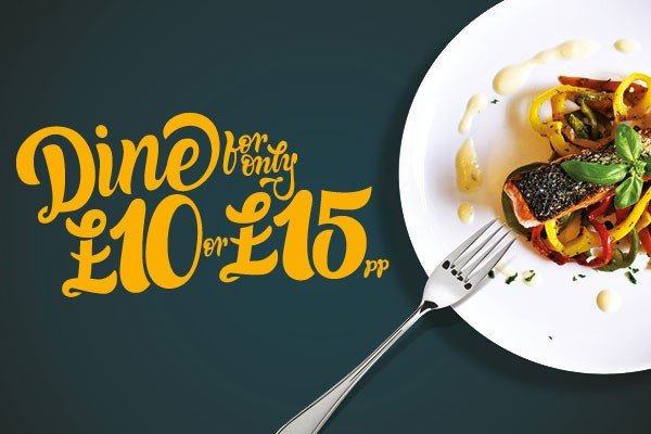 NE1 Newcastle Restaurant Week 2020