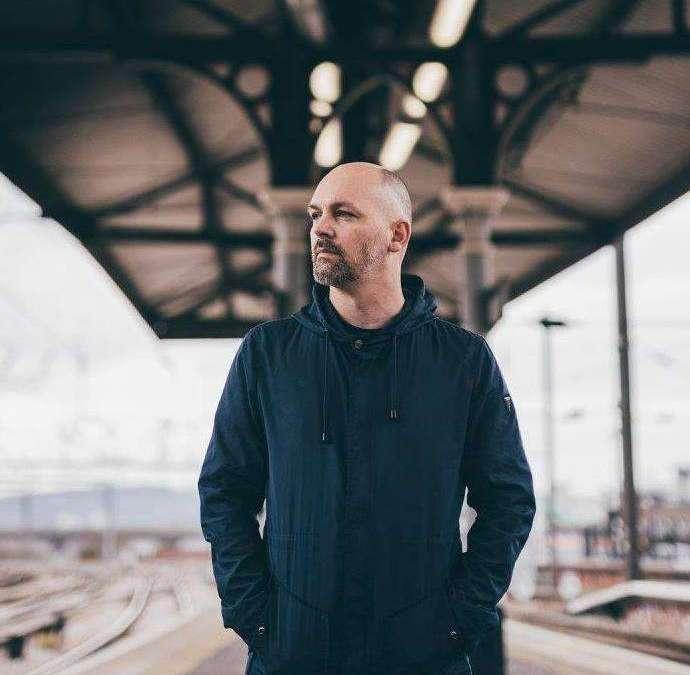 Scott Michael Cavagan releases free, live EP