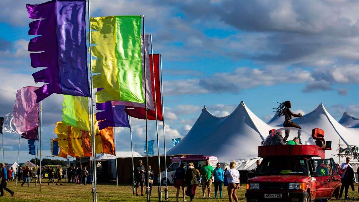 Lindisfarne Festival Rescheduled