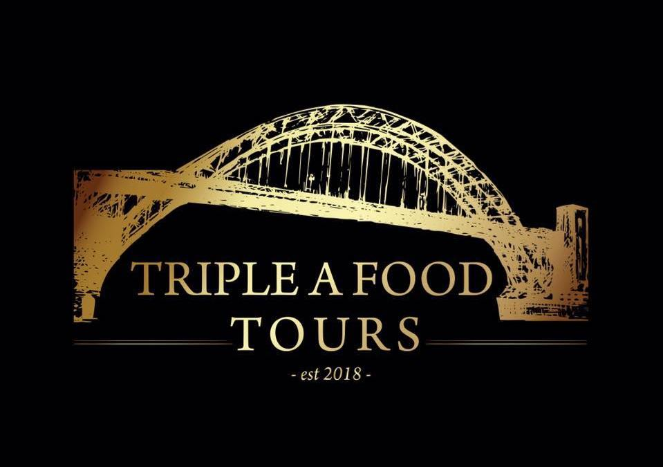 Take a Triple A Food Tour
