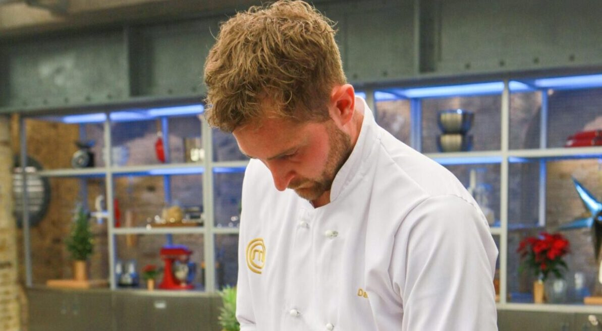 North East Chef Set to Reappear on MasterChef: The Professionals